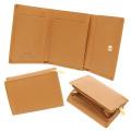 極小財布小さい財布ミニ財布小型三つ折り財布BECKER(ベッカー)ドイツ製